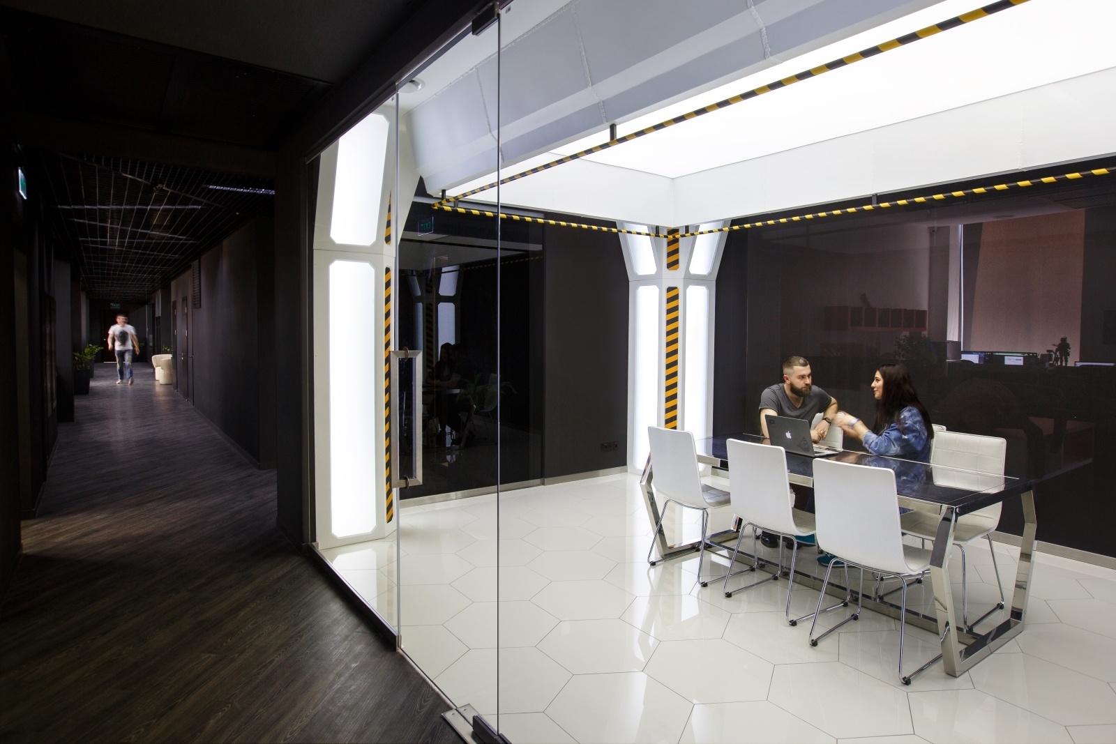 Офис Plarium Kharkiv: здесь мы разрабатываем игры - 16