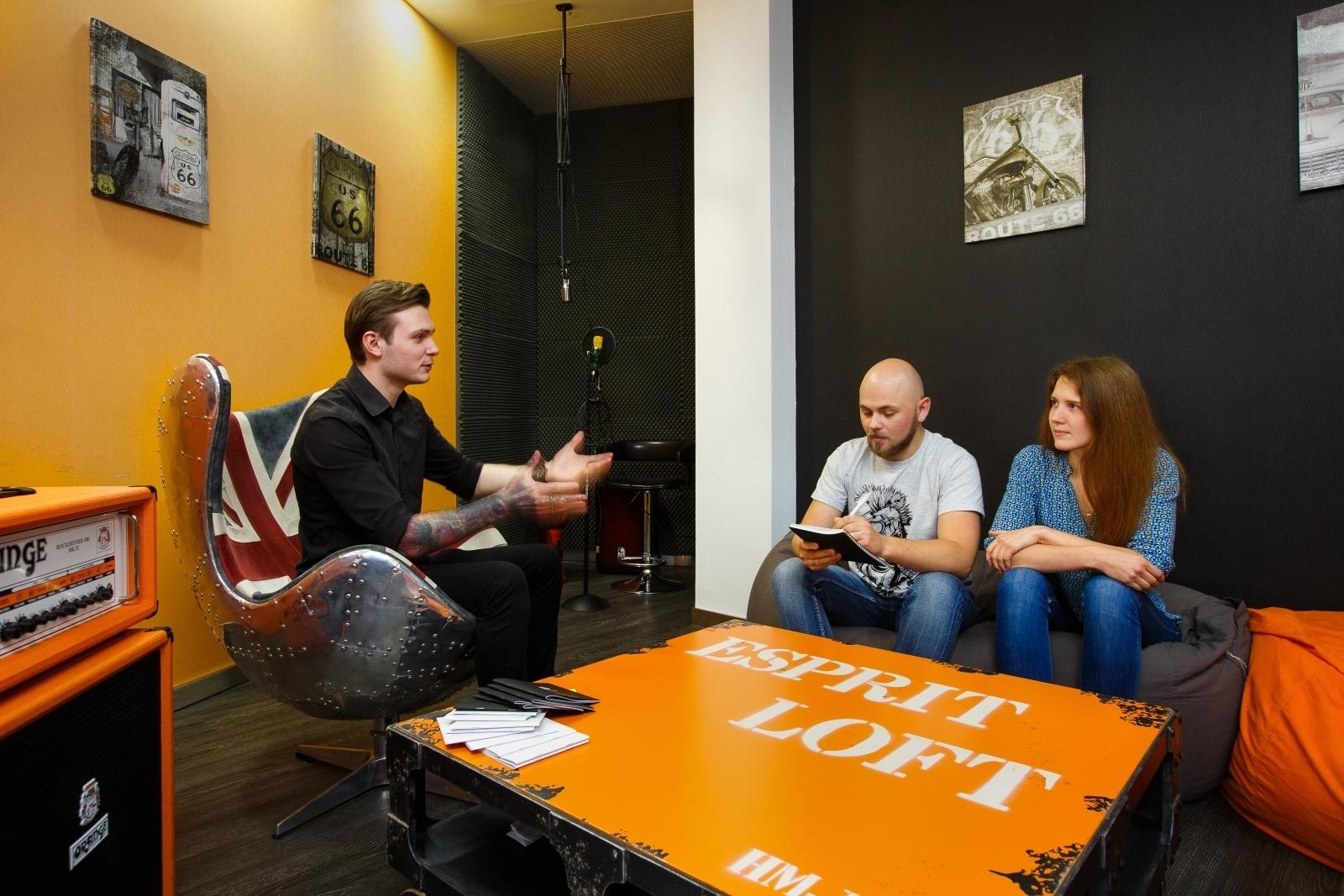 Офис Plarium Kharkiv: здесь мы разрабатываем игры - 7