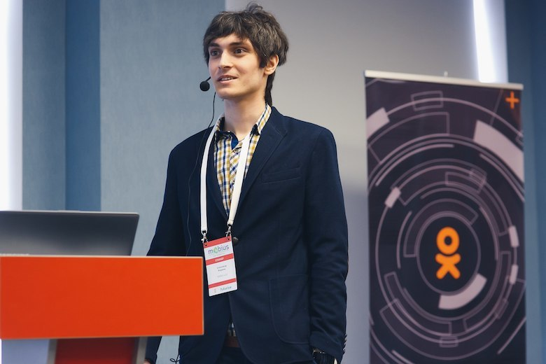 «Порог вхождения сводится к знанию основ компьютерной графики»: разработчик Александр Коршак о мобильном VR - 3