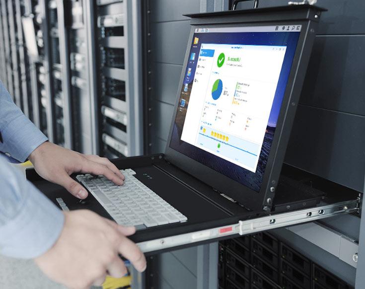 Обновление Synology DSM 6.1 доступно для хранилищ серий DiskStation, RackStation, FlashStation или Embedded DataStation