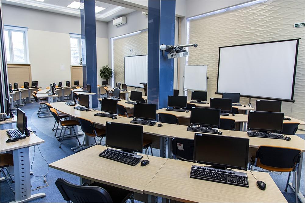 Alma Mater технического прогресса - 10