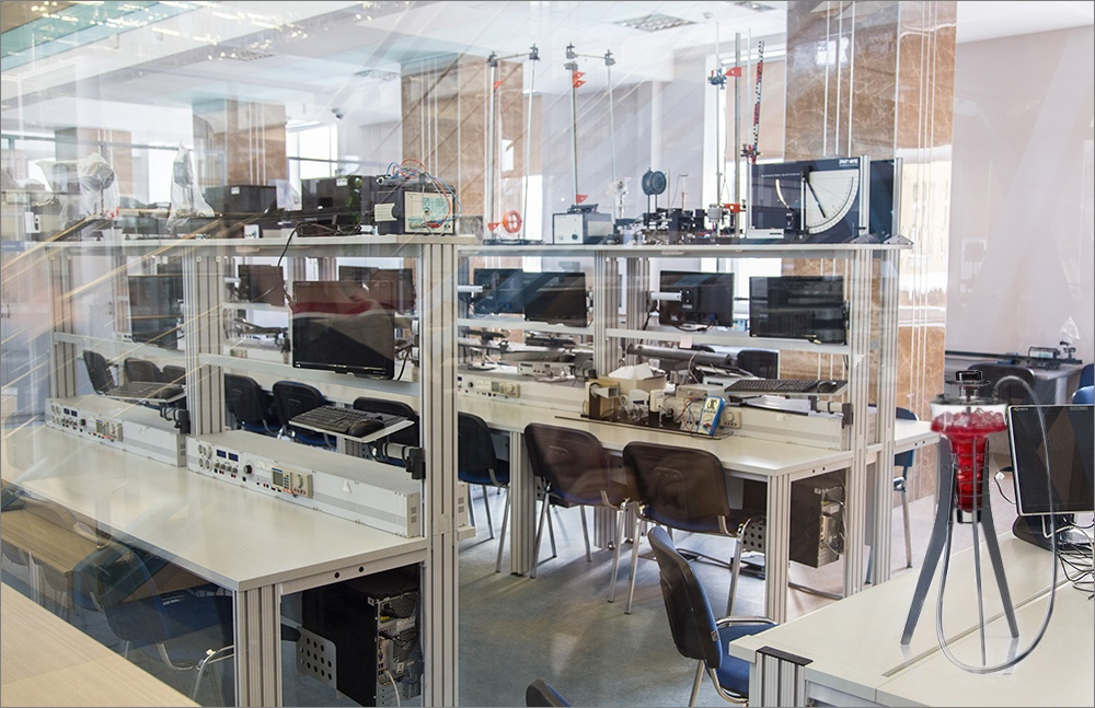 Alma Mater технического прогресса - 23