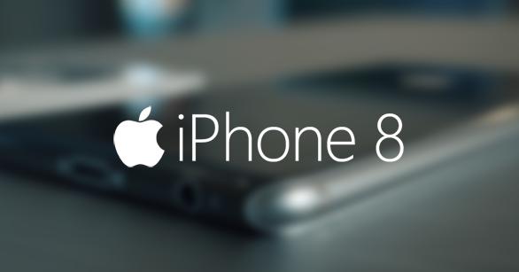 KGI Securities сообщает подробности о революционной фронтальной камере iPhone 8 - 1