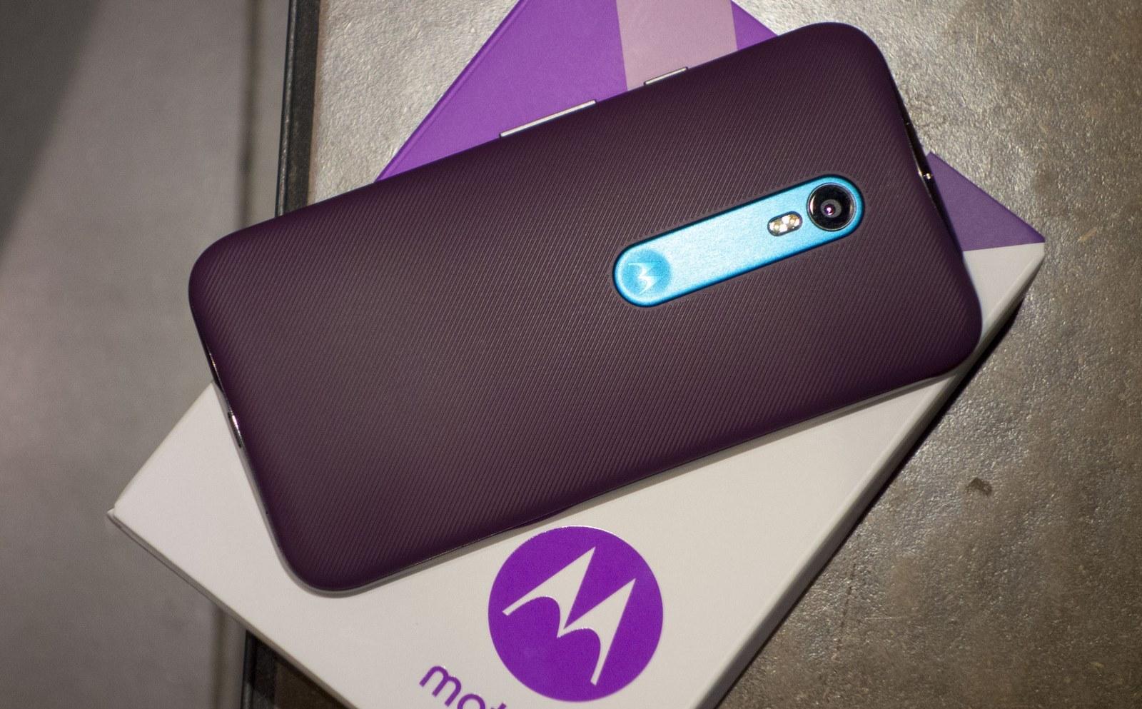 Lenovo ликвидирует бренд Motorola - 1