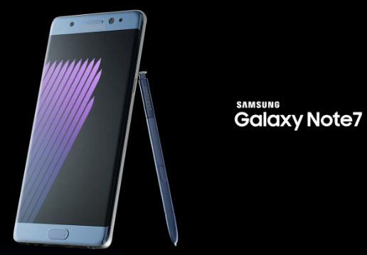 Samsung India отрицает слухи о выпуске восстановленных смартфонов Galaxy Note7