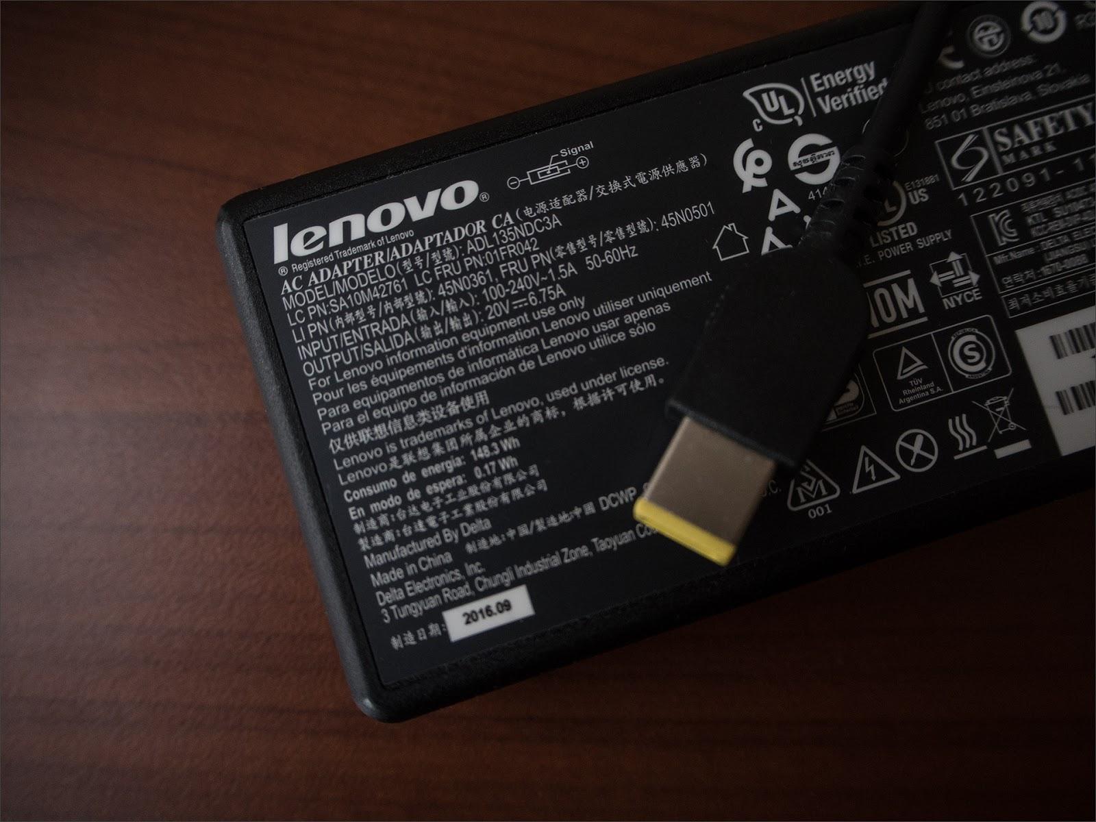 Балансируем на грани разумного с Lenovo Y520 - 13