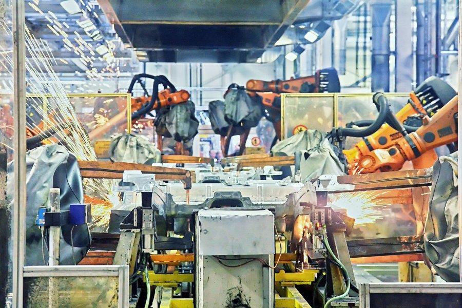 Китайская фабрика заменила 90% сотрудников роботами и получила прирост производительности в 250% - 1
