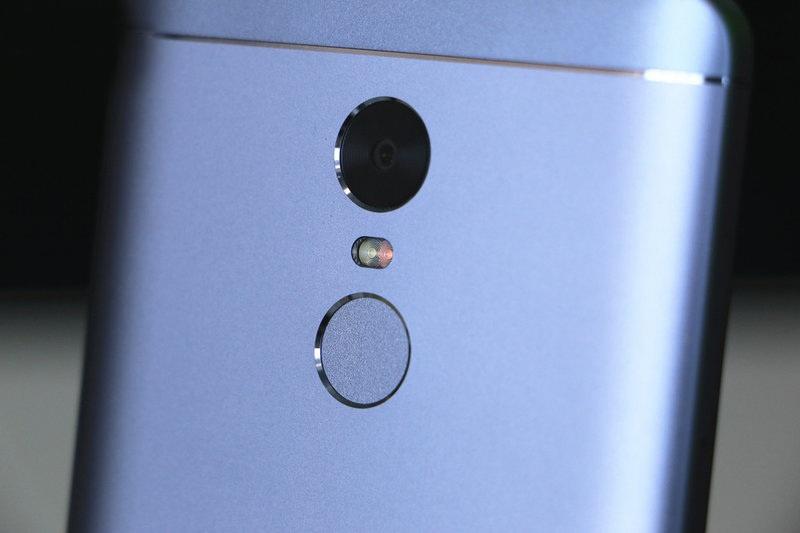 Ништяки от Xiaomi: новый Redmi Note 4X и кое-что ещё - 4