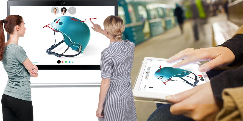 Облачное решение для совместной работы Cisco Spark: обзор и настройка - 1