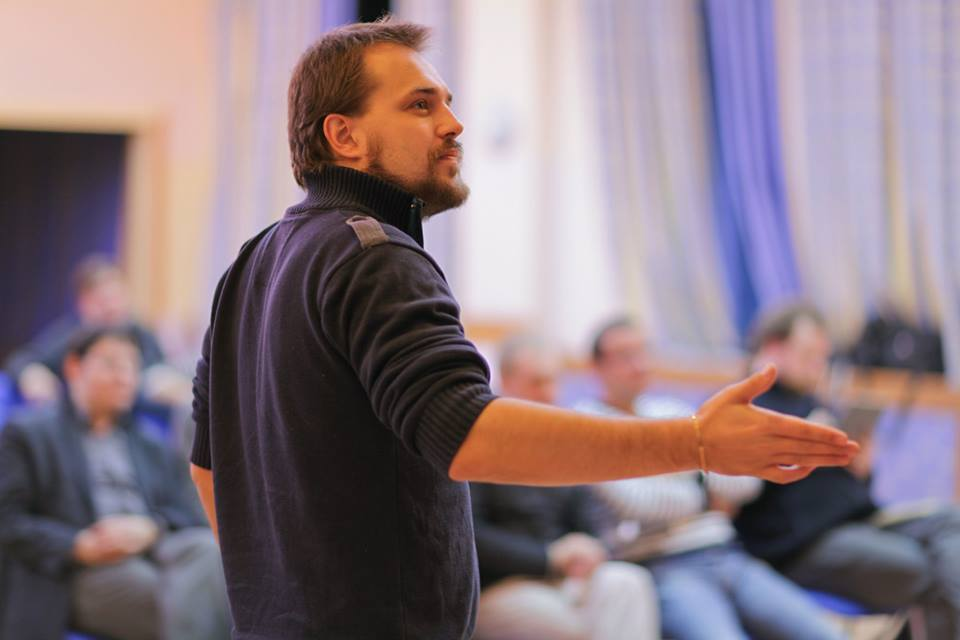 Приглашаем на мартовские открытые лекции по игровой индустрии и IT в ВШБИ - 3