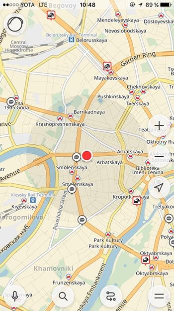 Тестируем на животных: как работает GPS-трекер для собак Mishiko в Москве? - 3
