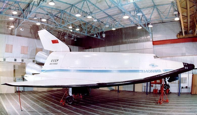 Воздушно-космические самолёты: хоть в атмосфере, хоть в вакууме - 10