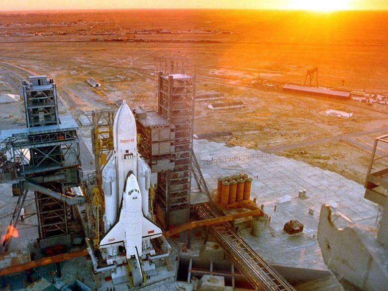 Воздушно-космические самолёты: хоть в атмосфере, хоть в вакууме - 2