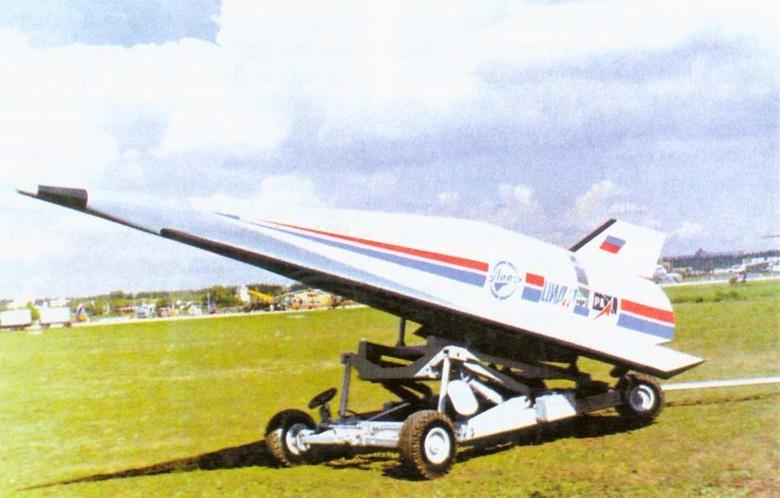Воздушно-космические самолёты: хоть в атмосфере, хоть в вакууме - 27