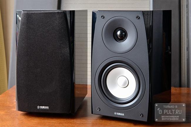 «Анатомия» домашних акустических систем: материалы и акустическое оформление - 14
