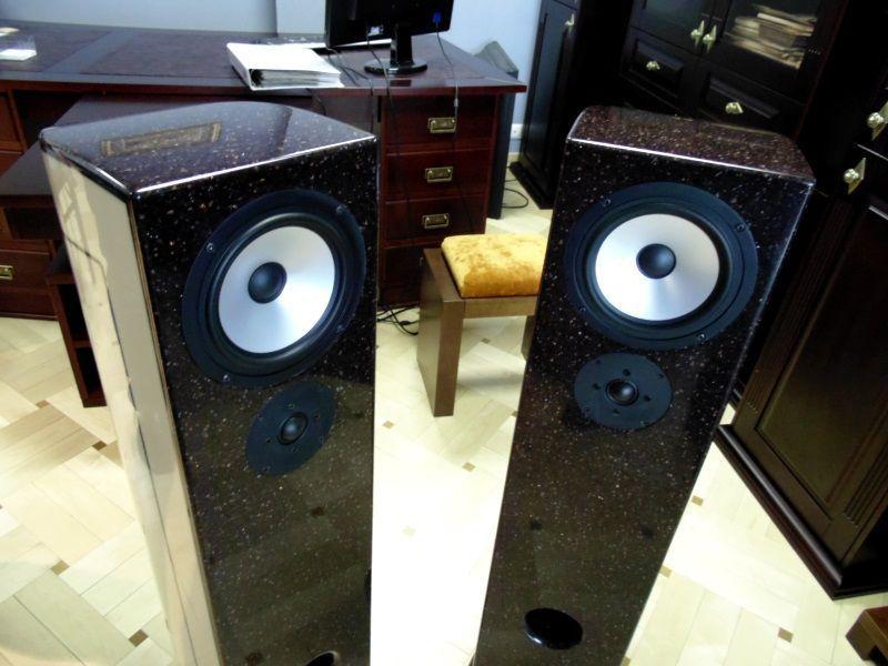 «Анатомия» домашних акустических систем: материалы и акустическое оформление - 18