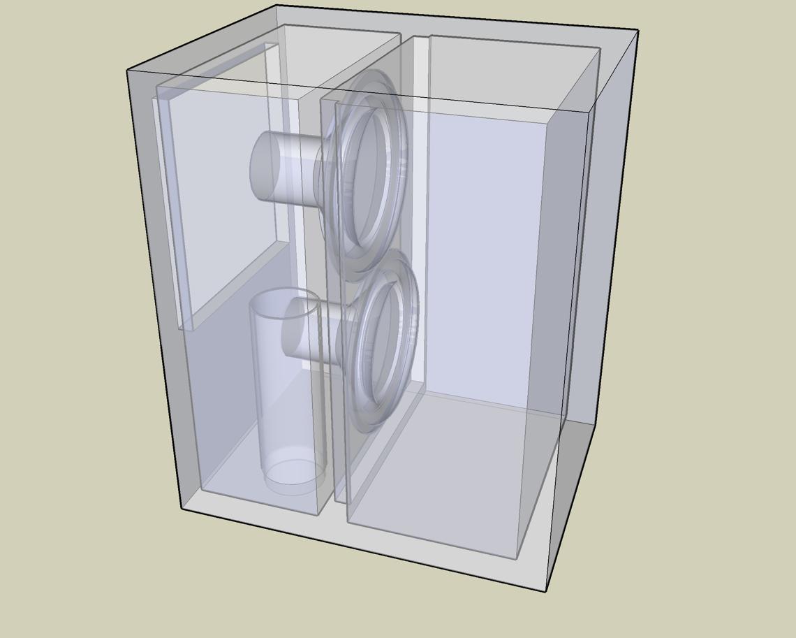 «Анатомия» домашних акустических систем: материалы и акустическое оформление - 22