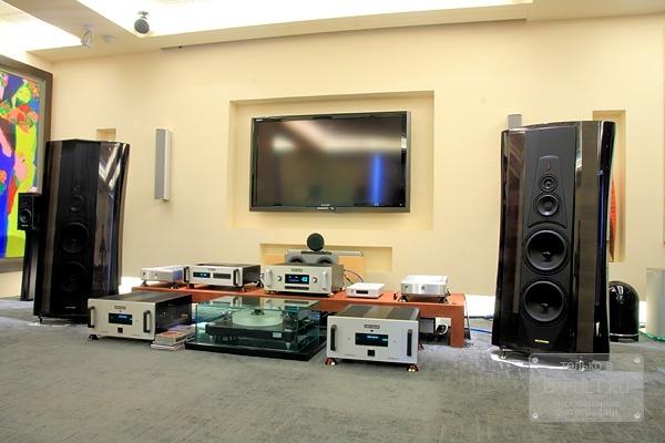 «Анатомия» домашних акустических систем: материалы и акустическое оформление - 7