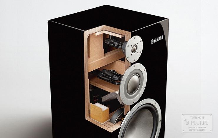 «Анатомия» домашних акустических систем: материалы и акустическое оформление - 8