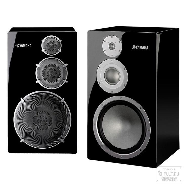 «Анатомия» домашних акустических систем: материалы и акустическое оформление - 9