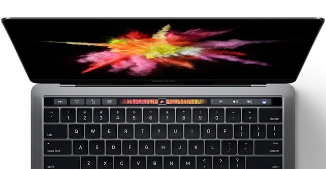 Пользователи новых MacBook Pro сообщают о проблемах с клавиатурой