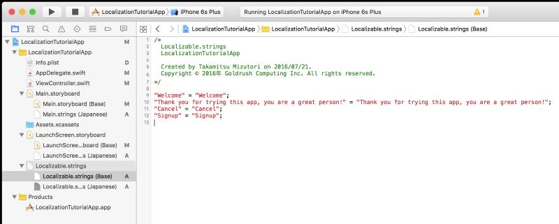 Руководство по локализации для iOS - 11