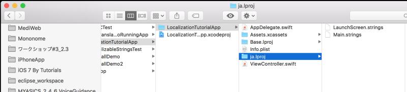 Руководство по локализации для iOS - 6