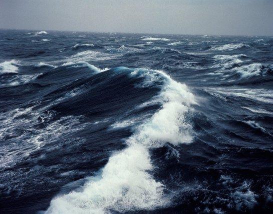 Ученые обнаружили термальный пузырь, из-за которого гибнет все живое на Земле