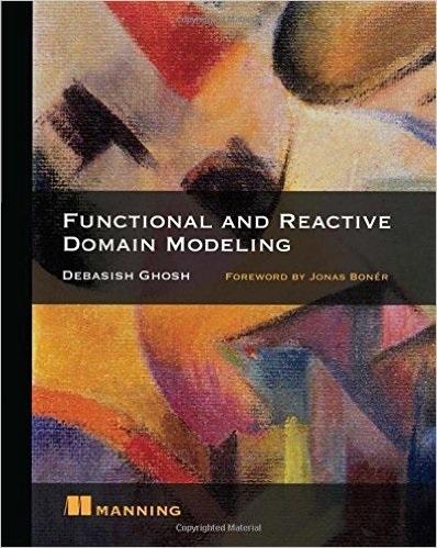 Функциональные паттерны при моделировании предметной области – анемичные модели и компоновка поведений - 1