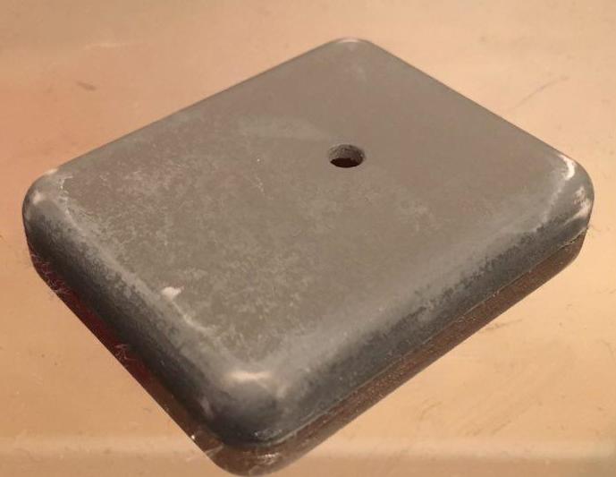 Мелкосерийное производство корпусов 3д печатью. Придаем «заводской» внешний вид - 12