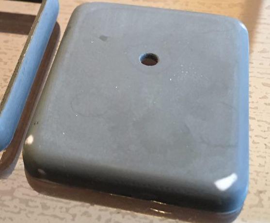 Мелкосерийное производство корпусов 3д печатью. Придаем «заводской» внешний вид - 13