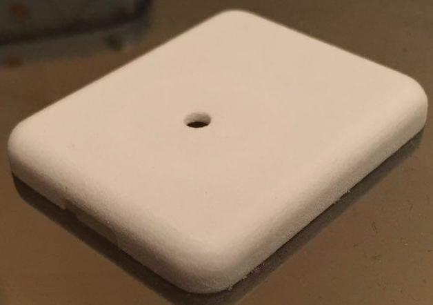 Мелкосерийное производство корпусов 3д печатью. Придаем «заводской» внешний вид - 9