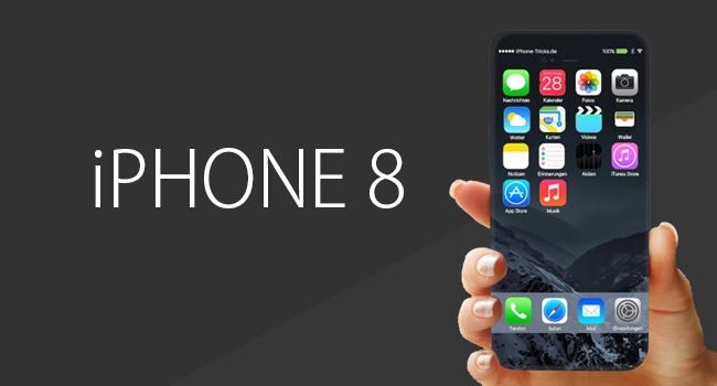 По оценке Morgan Stanley, смартфон iPhone 8 привлечет аудиторию повышенной автономностью