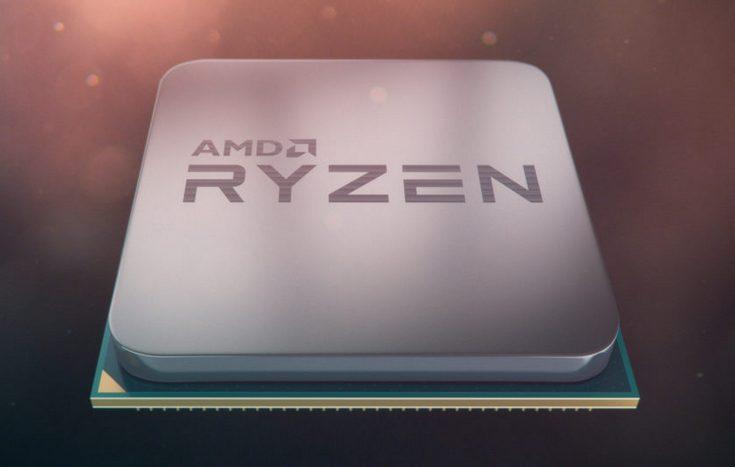 Процессор Ryzen 7 1800X разогнали до 5,2 ГГц