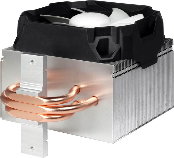 Модель Arctic Freezer 12 оценена производителем в 40 евро, Arctic Freezer 12 CO — в 42 евро