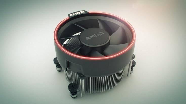 Процессоры Ryzen 5 и Ryzen 3 нельзя будет купить 2 марта