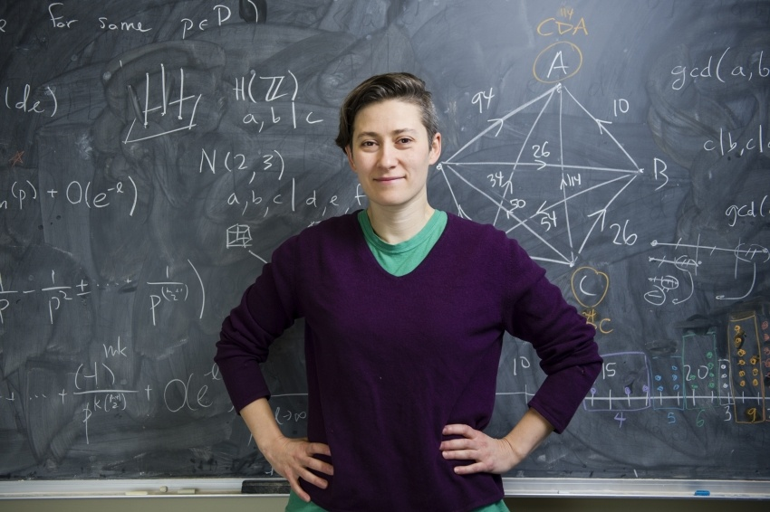 Профессор математики хочет победить джерримендеринг с помощью науки - 1