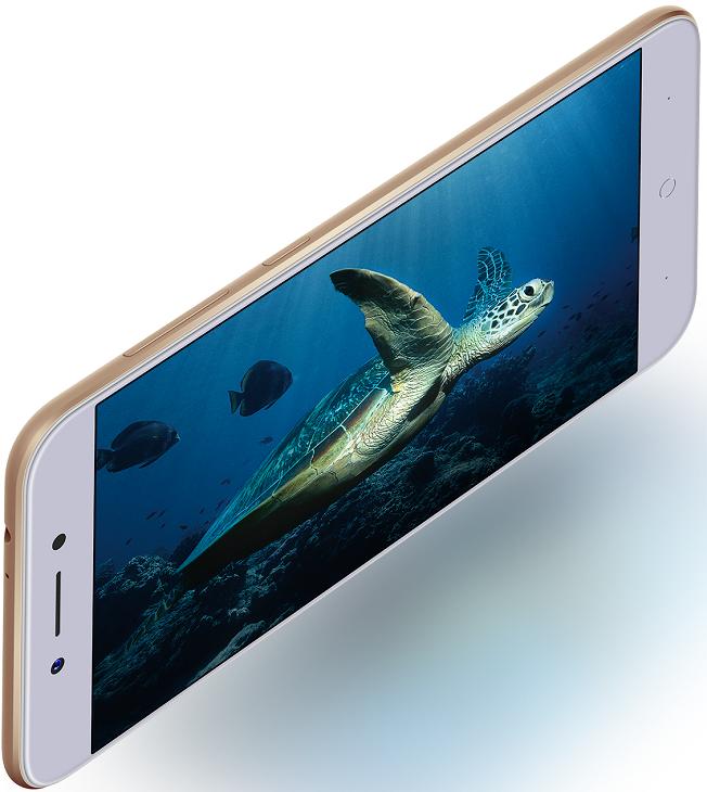 Основой смартфона 360 Mobile N5 стала представленная осенью SoC Qualcomm
