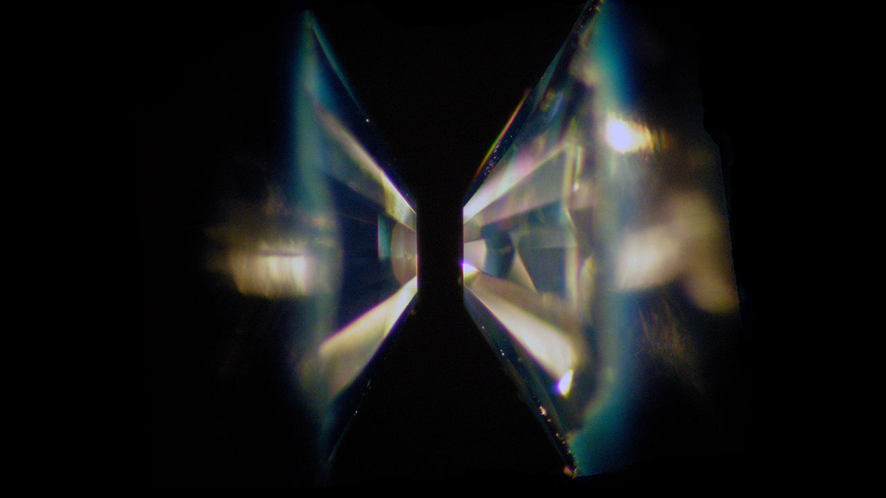 Ученые потеряли единственный в мире образец металлического водорода - 1