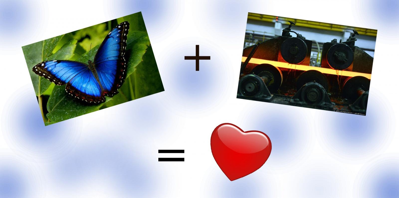 Как пихает бабочка, или сложности простого экструдера - 1