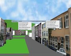 Перевод концепции модели данных ESRI внутреннего пространства зданий (BISDM) - 17