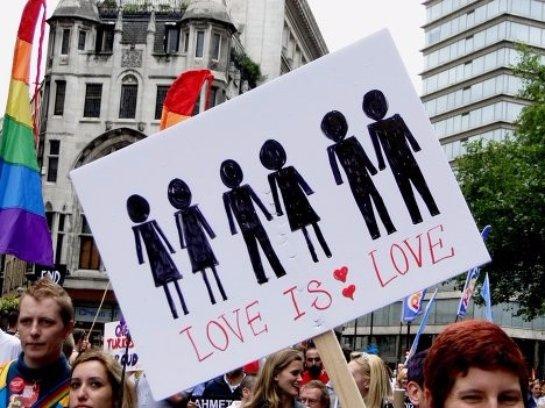 Ученые считают, что скоро грядет гендерная революция