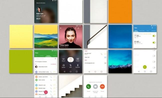 В Барселоне представлен смартфон LG G6