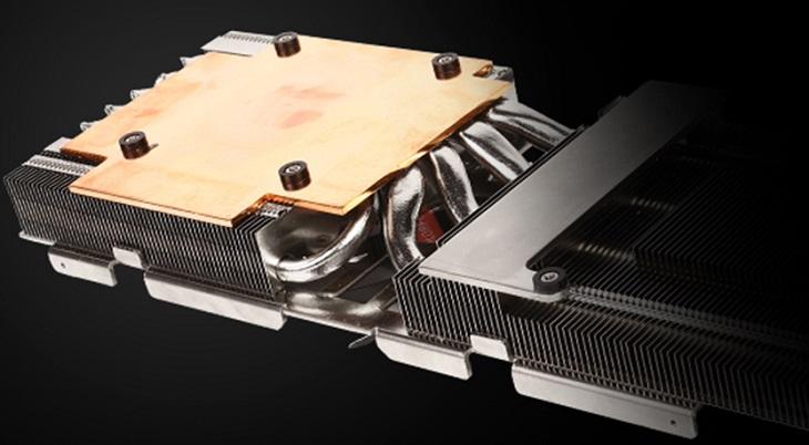 Ускоритель Colorful iGameGTX1080 X-TOP-8G Advanced получил трехвентиляторную СО
