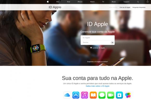 Воры телефонов в Бразилии начали использовать фишинг для кражи данных iCloud - 3