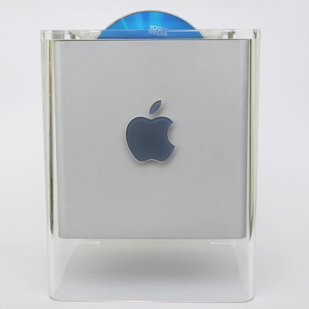 Apple Power Mac G4 Cube и его современники в небольшом фотообзоре - 9