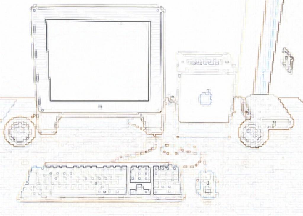Apple Power Mac G4 Cube и его современники в небольшом фотообзоре - 1