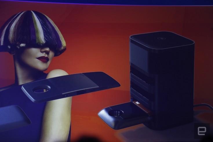 Lenovo приготовила модуль Amazon Alexa Moto Mod