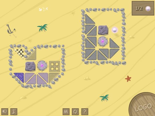 Игра-головоломка NeoAngle. Работа с уровнями в Unity - 3