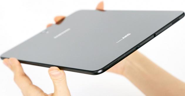 Представлен планшет Samsung Galaxy Tab S3